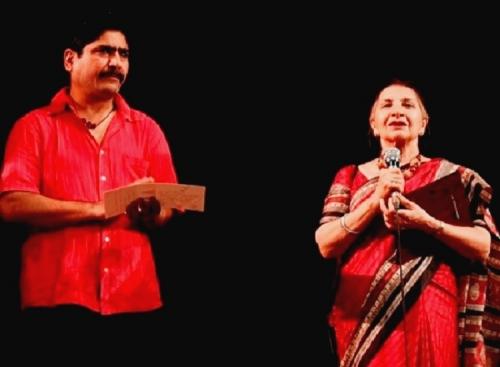 3. Smt.Sushma Seth, Sh. Yashpal Sharma