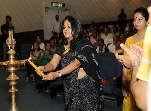 8. Sharmishtha Mukherjee