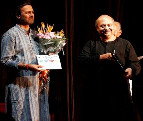 9. Sh. J.P. Singh & Sh. Amitabh Srivastava